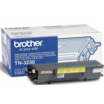 Картридж (TN3230) Brother TN-3230 (TN3230) cactus cs tn3230 black тонер картридж для brother hl 5340d 5350dn 5370dw dcp 8070d 8085dn