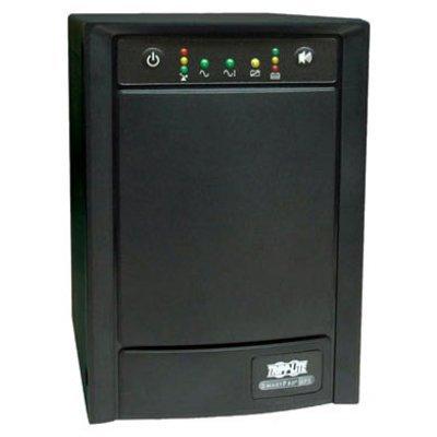 Источник бесперебойного питания Tripp Lite SmartPro 0,75kVA Line-Interactive (SMX750SLT) (SMX750SLT)Источники бесперебойного питания Tripp Lite<br>750VA, башенный<br>
