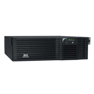 Источник бесперебойного питания Tripp Lite SmartPro 5kVA Line-Interactive (SMX5000XLRT3U) (SMX5000XLRT3U) кабель питания tripp lite p036 006 p036 006