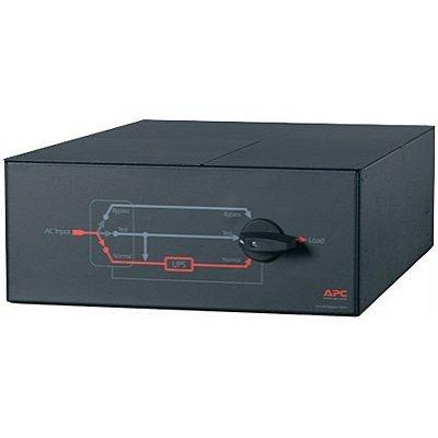 Сервисная панель для ИБП (SBP16KP) APC Service Bypass Panel (SBP16KP)Панели для ИБП APC<br>- 200/208/240V; 100A; MBB; Hardwire input/output<br>