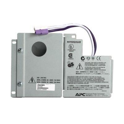 Модуль жесткого подключения нагрузки APC Smart-Ups RT 3000/5000VA (SURT007)Аккумуляторные батареи для ИБП APC<br>APC SMART-UPS RT 3000/5000VA OUTPUT HARDWIRE KIT<br>
