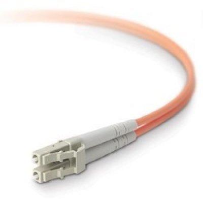 Кабель IBM 5m Fiber Optic Cable LC-LC (39M5697)Кабели для серверов IBM<br><br>