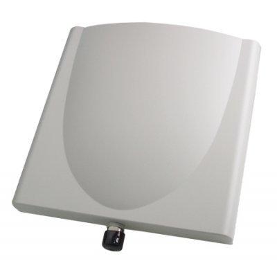 Антенна D-Link ANT70-1800 (ANT70-1800)Антенны Wi-Fi D-Link<br>Направленная антенна для использования вне помещений или в помещении 14dBi/18dBi Dualband Indoor/Outdoor<br>