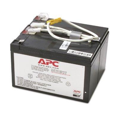 Аккумуляторная батарея для ИБП APC APCRBC109 kit for BR1200LCDI (APCRBC109) apc apcrbc109