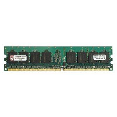 Модуль памяти Kingston DDR-II 4GB (PC2-3200) 400MHz ECC Reg (KVR400D2D4R3/4G)Модули оперативной памяти серверов Kingston<br>1 модуль памяти DDR2<br>объем модуля 4 Гб<br>форм-фактор DIMM, 240-контактный<br>частота 400 МГц<br>поддержка ECC<br>CAS Latency (CL): 3<br>