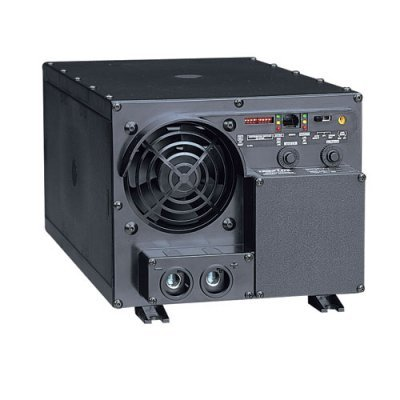 Автомобильный инвертор Tripp Lite PowerVerter APSINT2424 (APSINT2424)Автомобильные инверторы Tripp Lite<br>Инвертор-зарядное устройство 2400 Watts, 24V DC<br>