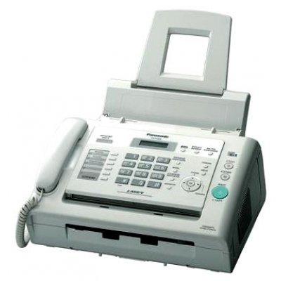 Факс Panasonic KX-FL423 (KX-FL423RUW)