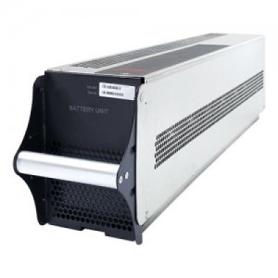 Аккумуляторная батарея для ИБП APC SYBTU1-PLP Symmetra PX Battery Unit (SYBTU1-PLP) модуль для ибп apc 3 pole circuit breaker 400a t5 type for symmetra px250 500kw pd3p400at5b