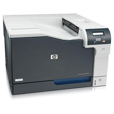 Принтер HP Color LaserJet Professional CP5225dn / CE712A (CE712A)Цветные лазерные МФУ HP<br>A3, 600dpi, 20(20)ppm, 192Mb, Duplex, 2trays 250+100, USB/LAN<br>