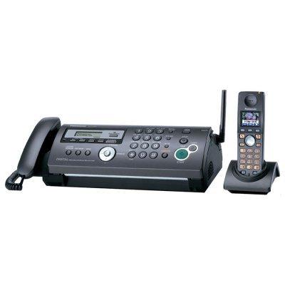 Факс Panasonic KX-FC278RU (KX-FC278RU)