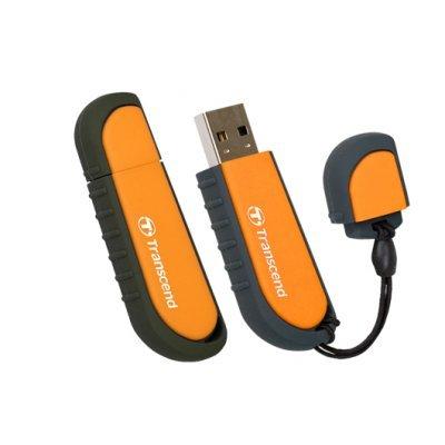 USB накопитель 8Gb Transcend JetFlash V70 (TS8GJFV70)USB накопители Transcend<br>Интерфейс: USB 2.0<br>