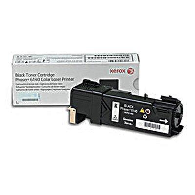 Принт-картридж Phaser 6140N Желтый (2000 отпечатков) (106R01483)Тонер-картриджи для лазерных аппаратов Xerox<br>Yellow Toner Cartridge<br>