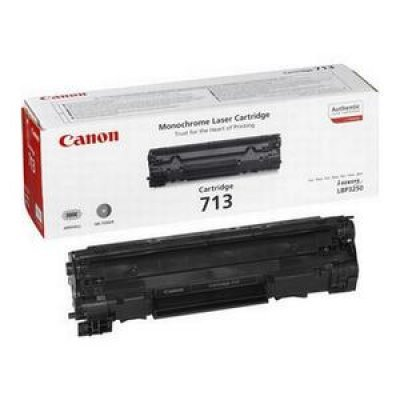 Картридж (1871B002) Canon C-713 (1871B002AA)Тонер-картриджи для лазерных аппаратов Canon<br>для LBP-3250, ресурс 2000<br>