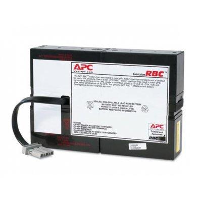 Аккумуляторная батарея для ИБП APC для SC1500I (RBC59) (RBC59)Аккумуляторные батареи для ИБП APC<br>Батарея для ИБП APC Replacement Battery Cartridge #59<br>