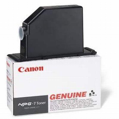 Тонер (1377A003) Canon NPG-7 (1377A003)Тонеры для лазерных аппаратов Canon<br>для NP 6030/6025/6330 (туб,500г) Canon<br>