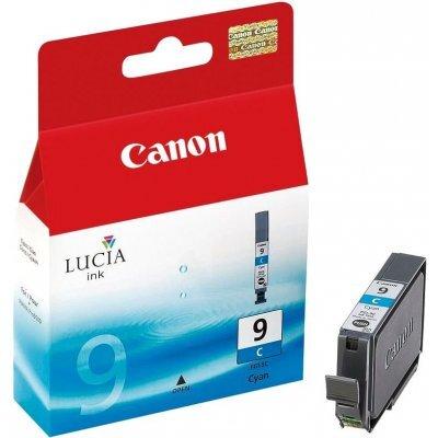 Картридж (1035B001) Canon PGI-9C голубой (1035B001)Картриджи для струйных аппаратов Canon<br>для PIXMA Pro9500<br>