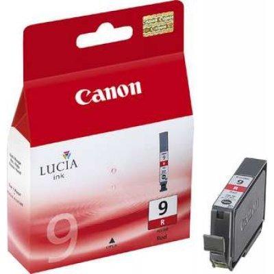 Картридж (1040B001) Canon PGI-9R красный (1040B001)Картриджи для струйных аппаратов Canon<br>для PIXMA Pro9500<br>