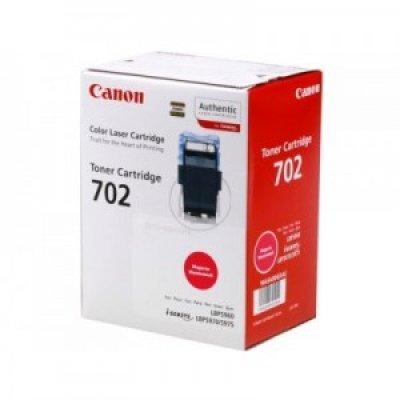 Картридж (9643A004) Canon 702 M (9643A004)Картриджи для струйных аппаратов Canon<br>для LBP5970/5975<br>