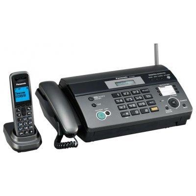Факс Panasonic KX-FC965RU (KX-FC965RU-T)