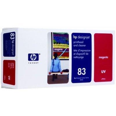 Печатающая головка HP № 83 (C4962A) Magenta (C4962A)Печатающие головки HP<br>(Описание)<br>