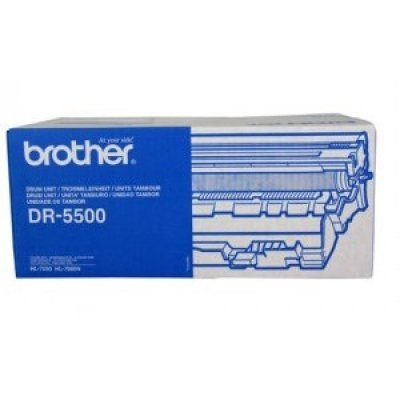 Фотобарабан (DR5500) Brother DR-5500 (DR5500)Фотобарабаны Brother<br>HL-7050/7050N (до 40000 копий)<br>