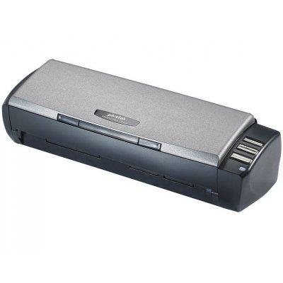 Сканер Plustek MobileOffice AD450 портативный дуплексный (0181TS)