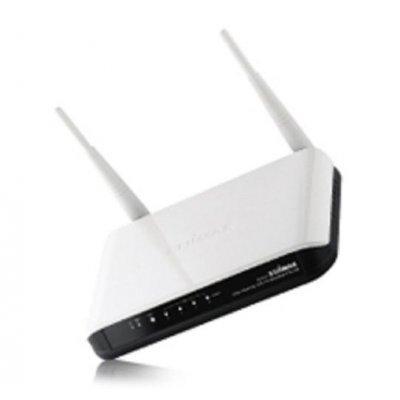 Wi-Fi роутер Edimax BR-6424n (BR-6424n) wi fi роутер tp link td w8961n