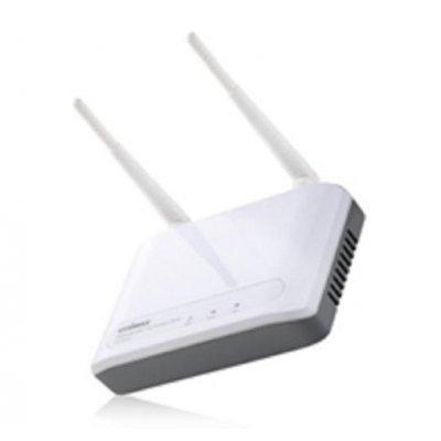 Wi-FI Точка доступа Edimax EW-7416APn (EW-7416APn) wi fi точка доступа huawei ap2050dn ap2050dn