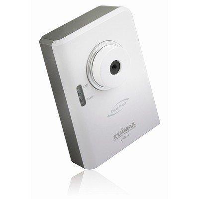 Камера видеонаблюдения Edimax IC-3010 (IC-3010)Камеры видеонаблюдения EDIMAX<br>с двойной модой (MPEG4 и Motion JPEG)<br>