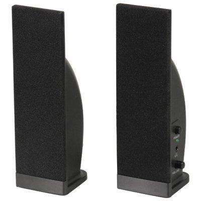 Колонки Sven 230 черный (SVEN 230)Компьютерная акустика SVEN<br>компьютерная акустика стерео; суммарная мощность 4 Вт; однополосные колонки; материал корпуса колонок: пластик; диапазон частот 100 - 20000 Гц; разъем для наушников;<br>