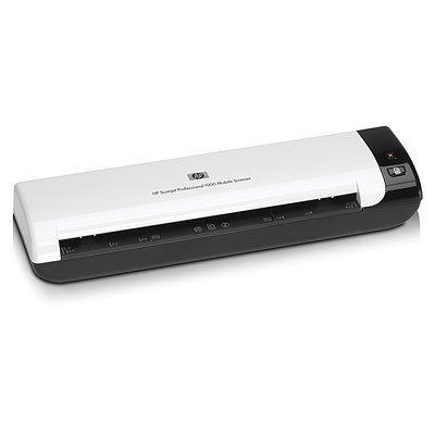 Сканер HP Scanjet Professional 1000 Sheetfeed Scanner (L2722A) (L2722A)