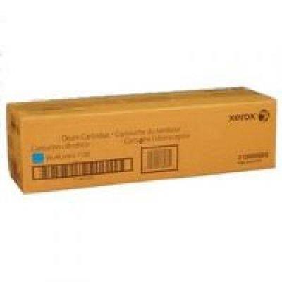 Фотобарабан WC 7120 Голубой (51000 images) (013R00660) tpxhm 7120 laser color toner for xerox c 7120 7125 c7120 c7125 7120 7125 toner cartridge 1kg bag color