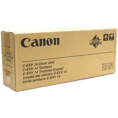 Картридж CANON iR 2016J/2016/2020 Drum Unit/C-EXV14 (0385B002BA)Фотобарабаны Canon<br>Картридж CANON iR 2016J/2016/2020 Drum Unit/C-EXV14, ресурс 55000 страниц<br>