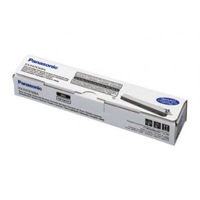 Тонер Panasonic KX-FATK509A7 черный (KX-FATK509A7) тонер туба panasonic dp 1515p в алматы