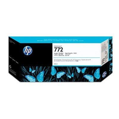 Картридж HP № 772 (CN633A) Photo Black (CN633A)Картриджи для струйных аппаратов HP<br>Картриджи с фотографическими черными чернилами 300 мл для принтеров  HP Designjet Z5200 PostScript Printer (CQ113A)<br>
