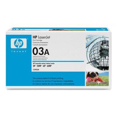 Картридж HP (C3903A) для HP LJ 5P/ 5MP/ 6P/ 6MP (C3903A)Тонер-картриджи для лазерных аппаратов HP<br>на 4000 стр. Для: HP LaserJet 5mp (C3155A), LJ 5p (C3150A), LJ 6mp (C3982A),LJ 6p (C3980A), <br>LJ 6p se (C4212A),<br>
