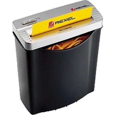 Шредер Rexel Alpha S продольной резки, для домашнего использования (2102020EU) (2102020EU)