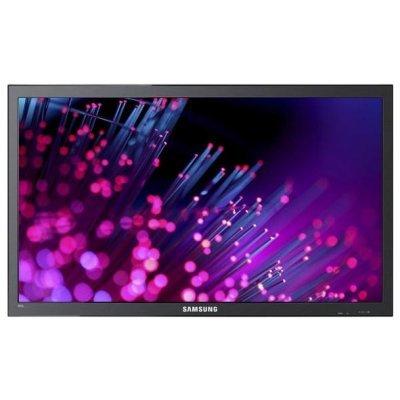 ЖК панель 46 Samsung SyncMaster 460EXn (LH46LBTLBC/EN)ЖК панели Samsung<br>1920x1080, 450cd/m, 5000:1 (10000:1), СЕТЕВОЙ МУЛЬТИМЕДИЙНЫЙ 2х10Вт, VGA/DVI/CVBS/HDMI, подключение по RJ45: Athlon X2 DualCore/1Gb/80Gb/3USB<br>