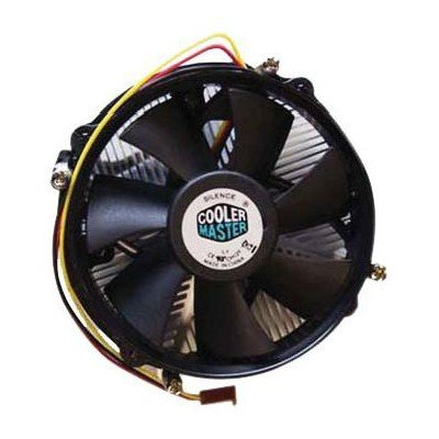 Вентилятор Cooler Master DP6-9EDSA-0L-GP Socket 1156, 24,5 dBA, 2600rpm, 3-pin, Al (DP6-9EDSA-0L-GP)Кулеры для процессоров CoolerMaster<br>DP6-9EDSA-0L-GP Socket 1156, 1155 24,5 dBA, 2600rpm, 3-pin, Al<br>