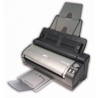 Сканер Xerox DocuMate 3115 протяжной DADF (003R92566) набор рюмок crystalex джулия б декора 6шт 60мл стекло б декора