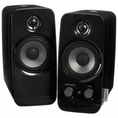 Колонки Creative Inspire T10 черный (51MF1600AA000)Компьютерная акустика Creative<br>Акустическая система Creative Inspire 2.0 T10 (51MF1600AA000). Система: 2.0. Выходная мощность: 5 Вт RMS на канал (2 канала)<br>