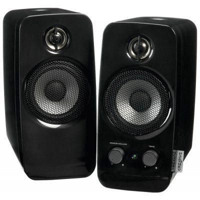 все цены на Колонки Creative Inspire T10 черный (51MF1600AA000) онлайн