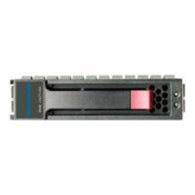 Жесткий диск серверный HP 600GB 581286-B21 (581286-B21)Жесткие диски серверные HP<br>жесткий диск для сервера; объем 600 Гб; форм-фактор 2.5; интерфейс SAS;<br>