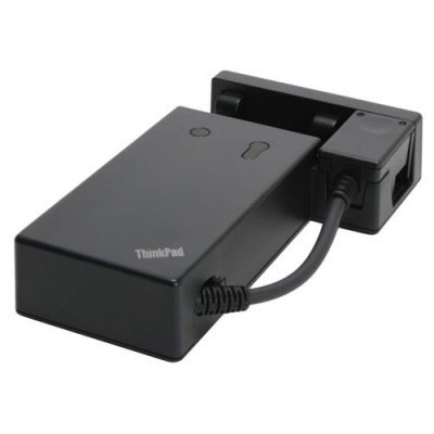 �������� ���������� ThinkPad External Battery Charger (40Y7625) (40Y7625)