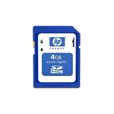 Модуль HP 4GB SD Flash Media Key Kit (to use with HP VMware ESXi) (580387-B21) (580387-B21)