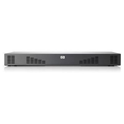 Модуль HP 1x1Ex8 KVM IP Cnsl G2 VM CAC SW (AF620A) (AF620A)Модули серверов HP<br>(Описание)<br>