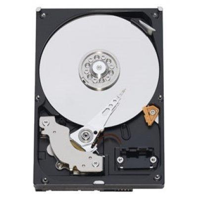 Жесткий диск 500Gb WD SATA-III WD5000AAKX (WD5000AAKX)Жесткие  диски ПК Western Digital<br>(7200rpm) 32Mb<br>