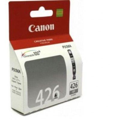 Картридж (4560B001)  Canon CLI-426 GY картридж (4560B001)Картриджи для струйных аппаратов Canon<br>Canon CLI-426 GY<br>