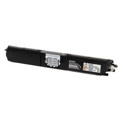 Картридж (C13S050557) Epson для AcuLaser C1600/CX16 Black (C13S050557)Тонер-картриджи для лазерных аппаратов Epson<br>(C13S050557)<br>