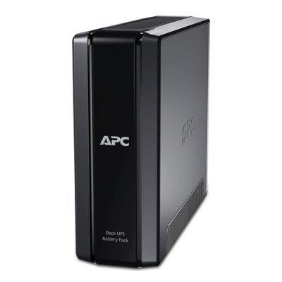 Аккумуляторная батарея для ИБП APC External BR24BPG (1500VA, 24V) (BR24BPG)